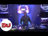 Juan Atkins LIVE DJ Set from DJ Mag HQ