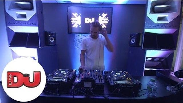 Nick Curly DJ Set from DJ Mag HQ