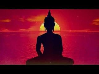 Мирная утренняя расслабляющая медитация Фоновая арфа Инструментальная музыка