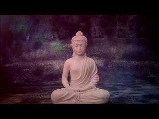 Deep Relaxing Sleep Musik: Meditation Gitarre Musik, Spa Relax Musik, beruhigende Musik