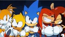 Sonic Mania Plus - Tráiler