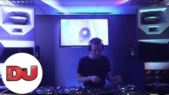 Tom Swoon DJ Set from DJ Mag HQ