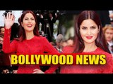 Katrina Kaif's Red HOT Final Appearance @ Cannes 2015 | 15th May 2015