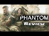 Phantom Movie Review   Saif Ali Khan, Katrina Kaif