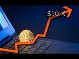 Análise semanal 25-11 - Possibilidades Top 6 Criptomoedas - Bitcoin Chega US$ 10,000? Mercado $300 B