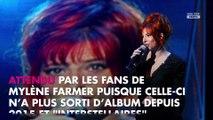 The Voice 7 : Mylène Farmer sera l'invitée d'honneur de la finale