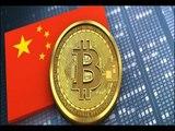 Notícia Última Hora: Tentativa de Manipulação Mercado - China Suspende Mercado de Criptomoedas?