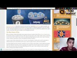 Notícias Análise02/03: Rapper 50Cent Mente? CoinBase Suspende PayPal - Bitpay Limita Lojas Parceiras