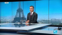 France 24''s Francois Picard hears analysis by Douglas Herbert of President Macron''s address to US Congress