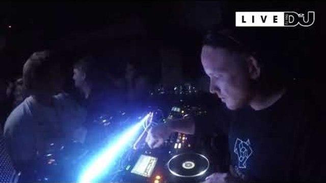 DJ Mag Live Presents 6 Degrees w/ Ulterior Motive & Mantmast (2 Hour DJ Set)