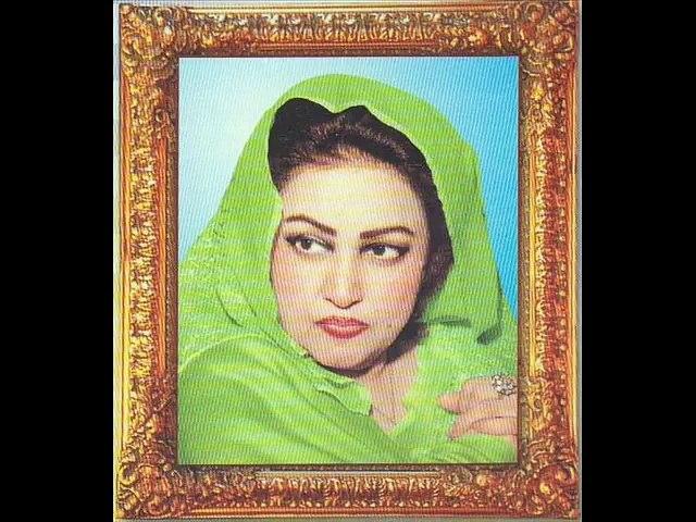 Galiyaan Galiyaan Dhoond Chuki - Noor Jehan - Music Sohail Rana - Film Badal aur Bijli