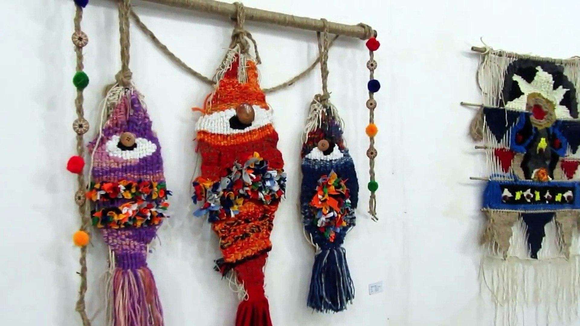 Handicraft - Handicraft video in Bangladesh - Handicraft Industry in bangladesh