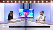 L'Invité de la Rédaction  - 25/04/2018 - Jérôme SIMON, responsable communication TedX
