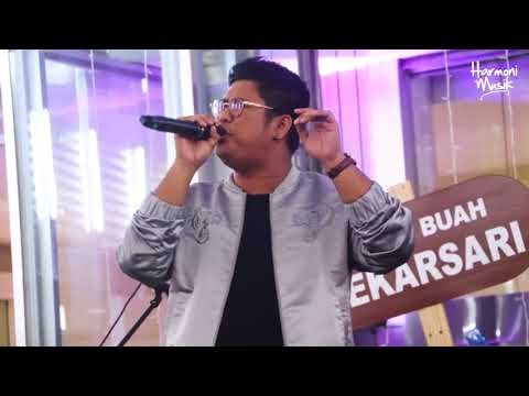 """Easter For All "" By REHOBOT Ministry : Performance Highlight Ricky Cuaca - Dibatas Kekuatanku"