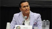 Bruce Campbell Retires Ash From 'Ash vs. Evil Dead'