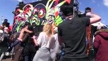 A LA UNE/ Teknival: les autorités prêtes à agir - 25/04/2018