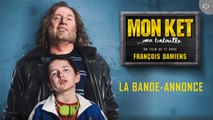 MON KET – Bande-annonce #1 – François Damiens (2018)
