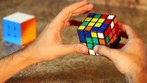 Easiest Tutorial  How to Solve the 4x4 Rubik's Cube (The Rubik's Revenge)