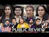 Welcome To New York मूवी का PUBLIC REVIEW  | Sonakshi, Diljit Dosanjh, Karan Johar