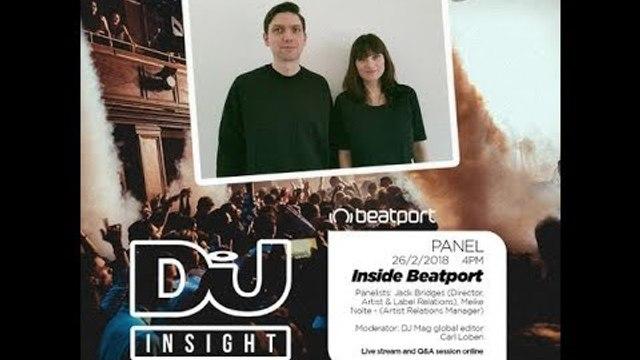 DJ Mag Insight | Inside Beatport