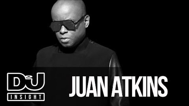 Juan Atkins: An Interview With A Detroit Techno Pioneer | DJ Mag Insight