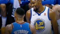 Kevin Durant RESPONDS To Shading Russell Westbrook on Instagram