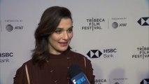 """Rachel Weisz Says """"It's Easy to Be in Love"""" With Rachel McAdams"""