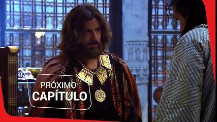 El Rey David - Miércoles 25 de abril