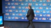 AK Parti Fatih Gençlik Kolları 5. Olağan Kongresi - Gençlik ve Spor Bakanı Bak (1)