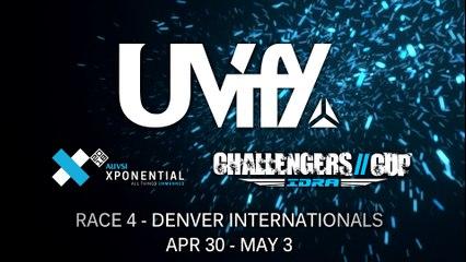 UVify Denver Internationals   Promo Video   IDRA 2018 Challengers Cup