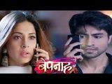 Bepanah New Serial | Jennifer Winget, Sehban Azim, Harshad Chopra | Colors Tv