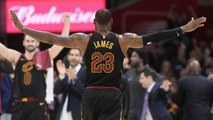 NBA Playoffs: Pacers vs. Cavaliers Game 5 pick