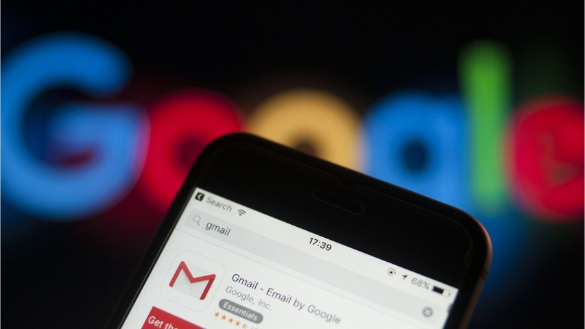 How To Get The New Gmail