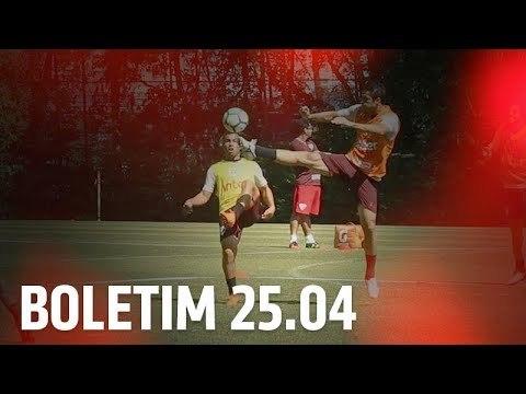 BOLETIM DE TREINO + SIDÃO + LUCAS PAES: 25.04 | SPFCTV