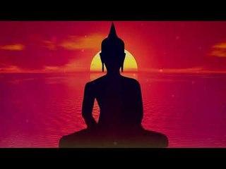 Peaceful Morning Relax Meditation Background Harp Música instrumental