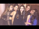 Kareena Kapoor's GRAND Birthday Bash | Saif Ali Khan | Malaika Arora