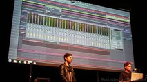 Martin Garrix Masterclass [Full] _ ADE Sound Lab XL 18.10.17 @ DeLaMar Theater