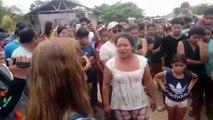 Ordenan capturar a sospechosos de linchar a canadiense en Perú