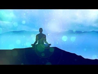 Música relajada de la mañana pacífica, meditación de la mañana y música interna de la paz