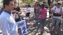 Justicia Electoral bajo fuerte custodia policial tras elecciones en Paraguay