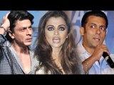 Celebs Who FOUGHT & Lost Their TEMPER In Public | Salman Khan, Aishwarya Rai, Shahrukh Khan