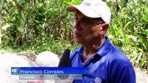 Celebran las Bolas de Costa Rica en Festival de las Esferas