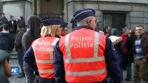 Policía belga arresta a sospechoso de ataques en París