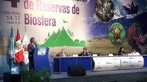Congreso Mundial fortalece desarrollo sostenible de reservas de biosfera