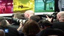 Documental 'Fuocoammare' gana Oso de Oro en la Berlinale