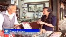 Dulces, patrimonio cultural inmaterial de Anchang