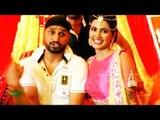 Harbhajan Singh & Geeta Basra MEHENDI CEREMONY - Inside Pics