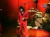 Cantautor Enrique Bumbury termina gira de conciertos en Colombia.mpg