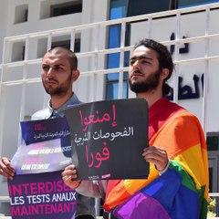 L'organisation mondiale All Out appelle la Tunisie à abroger l'Article 230