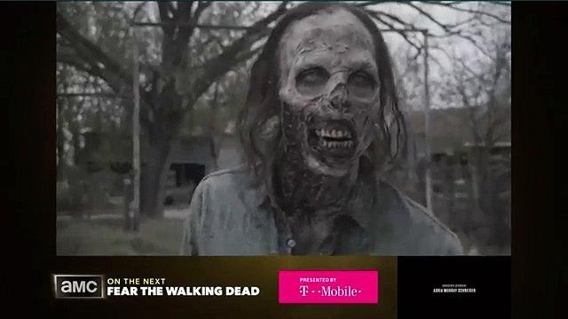 Fear The Walking Dead Season 4 Episode 3 : amc HD * Fear The Walking Dead